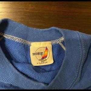 Hobie Sweaters - Vintage Hobie Crewneck Sweater large graphic XL